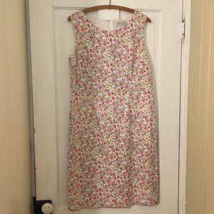 Casual Corner summer dress